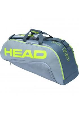 HEAD TOUR TEAM EXTREME COMBI 6R TENNIS BAG