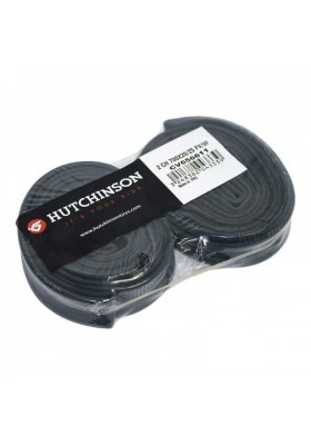 HUTCHINSON SET INNER TUBES 700X20-28 ROAD