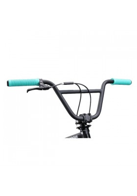 MONGOOSE BMX L10 BLACK 2020