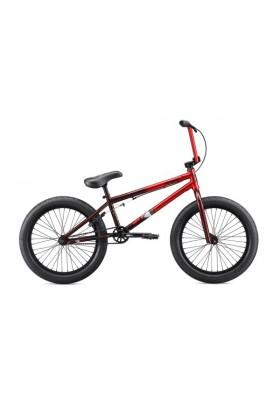 MONGOOSE BMX L80 RED 2020