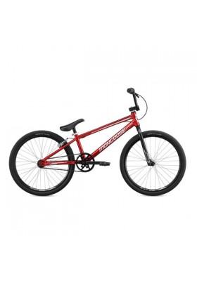 MONGOOSE BMX TITLE CRUISER 24 RED 2020