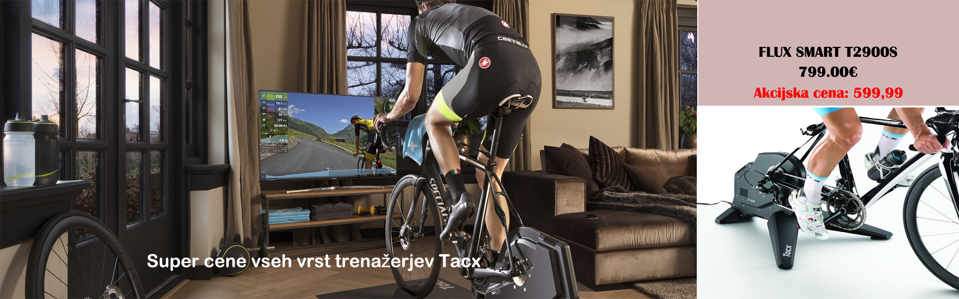 TACX BANNER