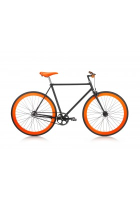 VICINI SPARTANA FIXED GEAR
