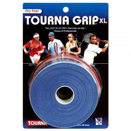 TOURNA 10 OVERGRIPS TOURNA GRIP ORIGINAL XL