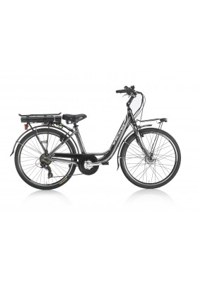 VICINI DIVA 26 CITY E-BIKE